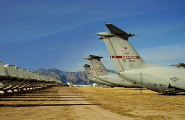 Featured Image for video Davis Monthan